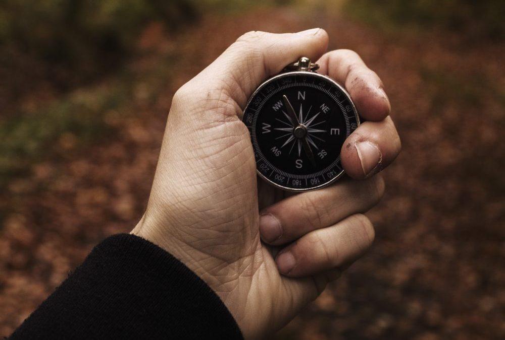 Führung beginnt mit Selbstführung