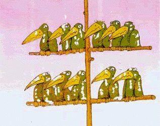 """Gibt es """"hierarchielose"""" Unternehmen tatsächlich?"""